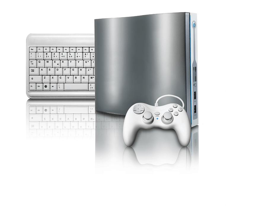 las 3 mejores consolas de videojuegos
