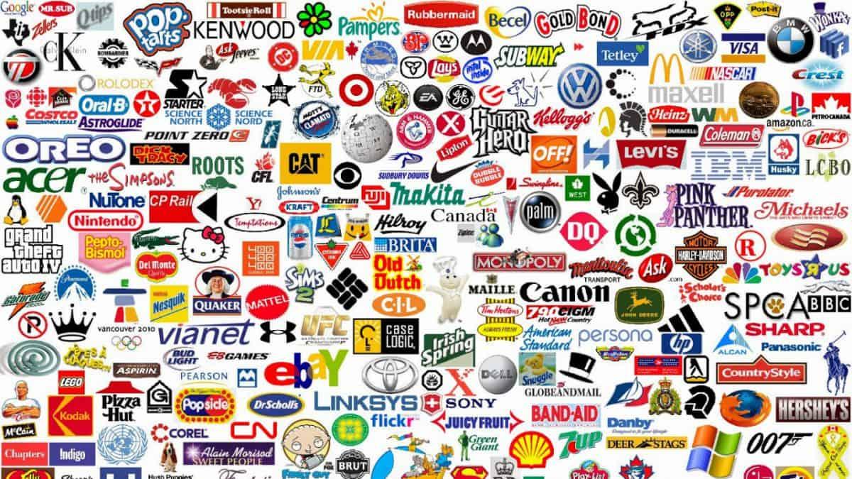 logos conocidos