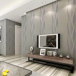 Maneras para decorar tu casa con papel de pared decorativo for Maneras de decorar tu casa