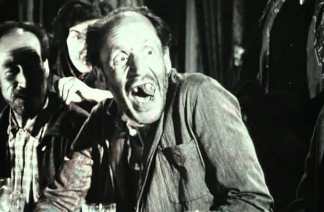 Película de Luis Buñuel