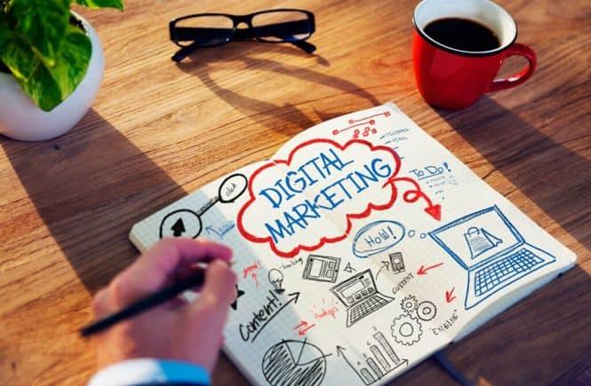 Las nuevas técnicas aplicadas en el Marketing Digital