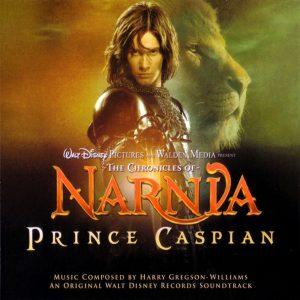 El Príncipe Caspian
