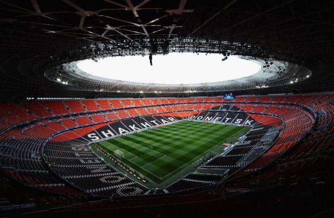 los mejores campos de futbol del mundo