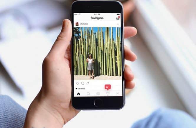 instagram es un red social llena de entretenimiento