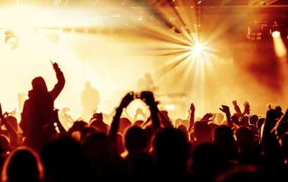 los festivales mas famosos del mundo