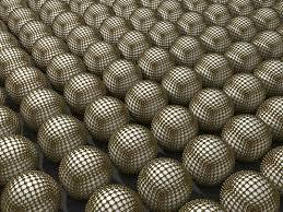 nanoparticulas de metal