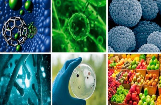 usos de la nanotecnologia