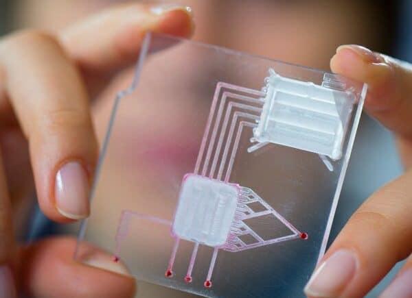 empresas nanotecnologia