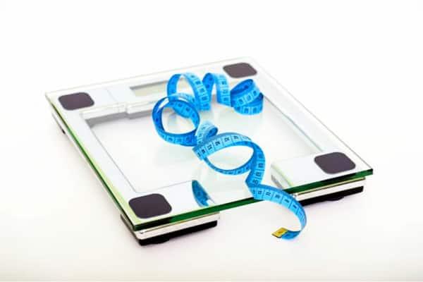Dieta de las 1.200 calorías
