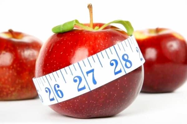 La importancia de llevar una buena dieta