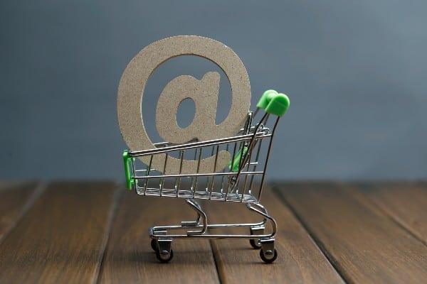carrito de la compra web